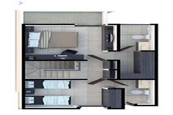 Foto de casa en venta en circuito universidades , zakia, el marqués, querétaro, 10055569 No. 18