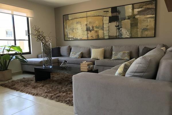 Foto de casa en venta en circuito universidades , zakia, el marqués, querétaro, 14037199 No. 02