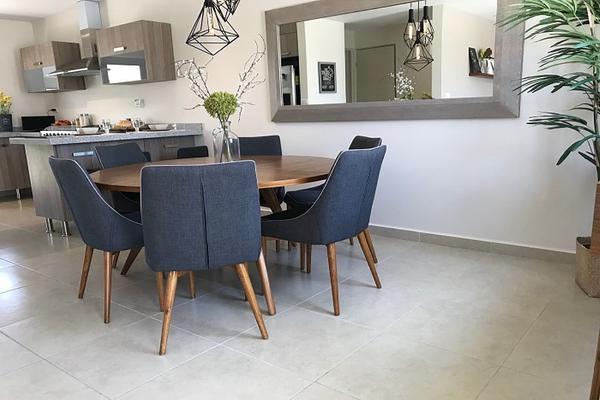 Foto de casa en venta en circuito universidades , zakia, el marqués, querétaro, 14037199 No. 03