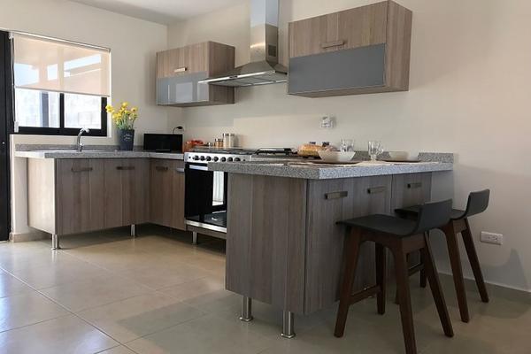 Foto de casa en venta en circuito universidades , zakia, el marqués, querétaro, 14037199 No. 04