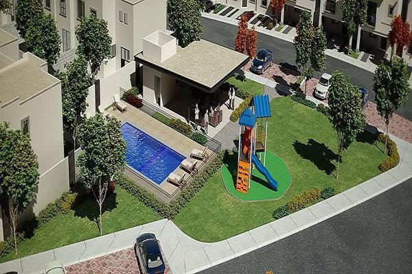 Foto de casa en venta en circuito universidades , zakia, el marqués, querétaro, 14037199 No. 11