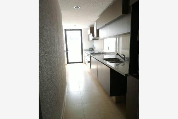 Foto de casa en renta en circuito valle de la luna 1, desarrollo habitacional zibata, el marqués, querétaro, 0 No. 04