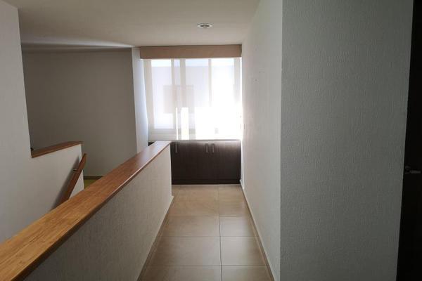 Foto de casa en renta en circuito valle de la luna 1, desarrollo habitacional zibata, el marqués, querétaro, 0 No. 06