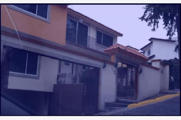 Foto de casa en venta en circuito valle del silencio 139, lomas de valle escondido, atizapán de zaragoza, méxico, 15243200 No. 02