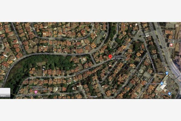 Foto de casa en venta en circuito valle del silencio 139, lomas de valle escondido, atizapán de zaragoza, méxico, 15243200 No. 03