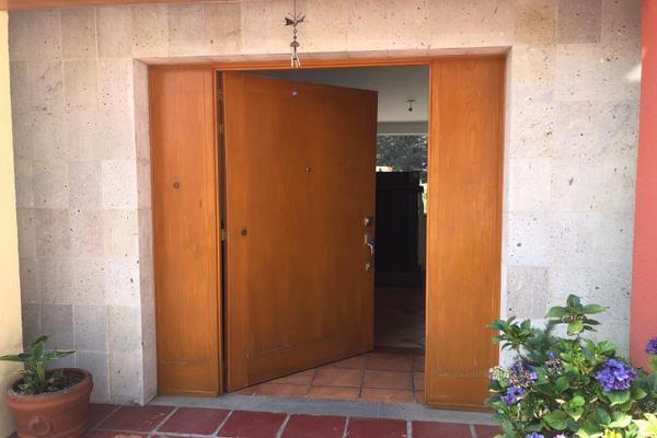 Foto de casa en venta en circuito vallescondido 90, lomas de valle escondido, atizapán de zaragoza, méxico, 7469793 No. 02