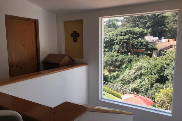 Foto de casa en venta en circuito vallescondido 90, lomas de valle escondido, atizapán de zaragoza, méxico, 7469793 No. 03