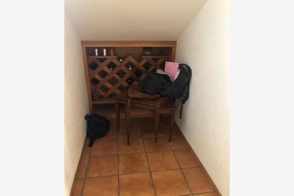Foto de casa en venta en circuito vallescondido 90, lomas de valle escondido, atizapán de zaragoza, méxico, 7469793 No. 07