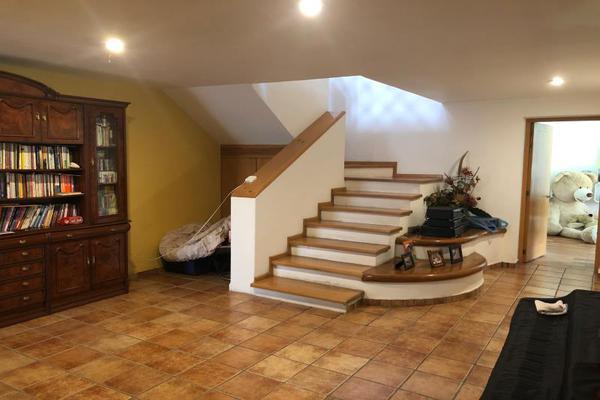 Foto de casa en venta en circuito vallescondido 90, lomas de valle escondido, atizapán de zaragoza, méxico, 7469793 No. 24