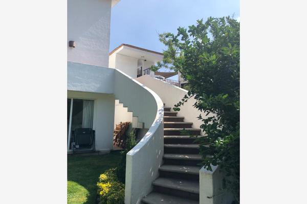 Foto de casa en venta en circuito vallescondido 90, lomas de valle escondido, atizapán de zaragoza, méxico, 7469793 No. 26