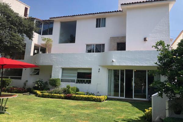 Foto de casa en venta en circuito vallescondido 90, lomas de valle escondido, atizapán de zaragoza, méxico, 7469793 No. 27