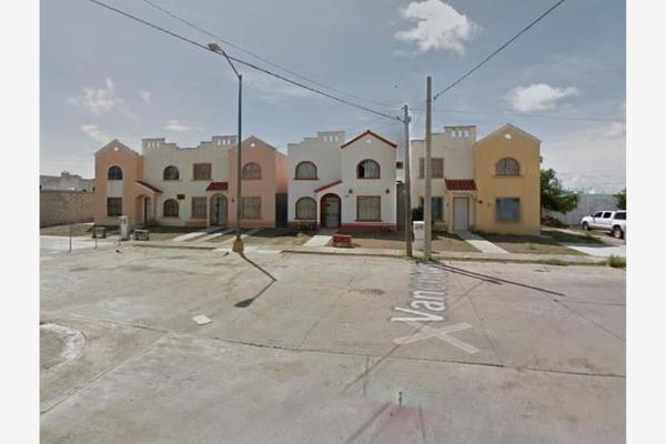 Foto de casa en venta en circuito vancouver 3405, terranova, mazatlán, sinaloa, 0 No. 07