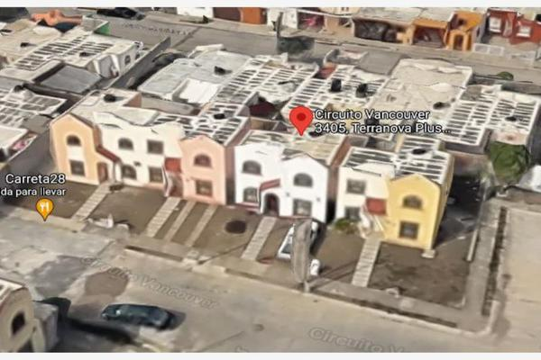 Foto de casa en venta en circuito vancouver 3405, terranova, mazatlán, sinaloa, 0 No. 11