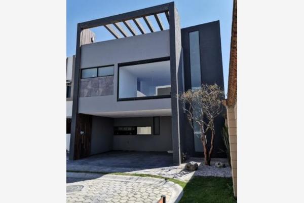 Foto de casa en venta en circuito velicata 3, lomas de angelópolis ii, san andrés cholula, puebla, 13372315 No. 02