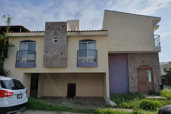 Foto de casa en venta en circuito vesubio 1b , bosques de santa anita, tlajomulco de zúñiga, jalisco, 12814580 No. 01