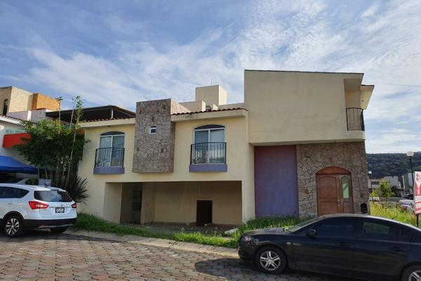 Foto de casa en venta en circuito vesubio 1b , bosques de santa anita, tlajomulco de zúñiga, jalisco, 12814580 No. 02