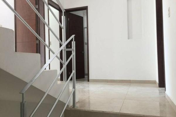 Foto de casa en venta en circuito viñedos 740, bosques de san juan, san juan del río, querétaro, 8862682 No. 07