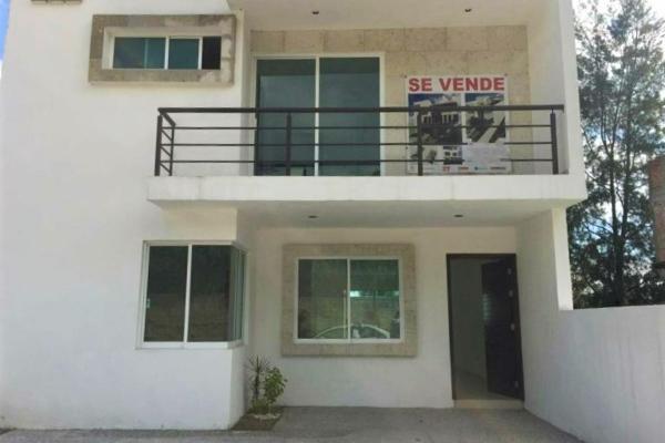 Foto de casa en venta en circuito viñedos 769, bosques de san juan, san juan del río, querétaro, 8862682 No. 01
