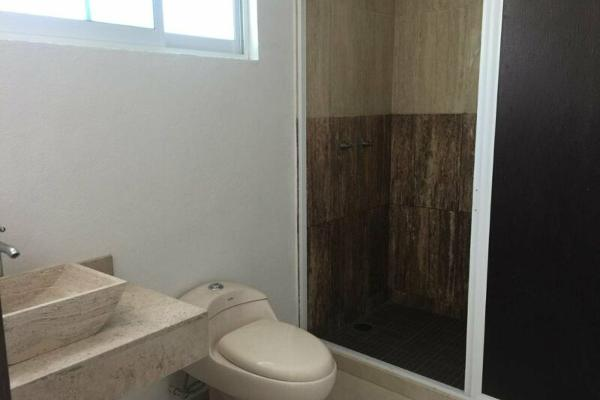 Foto de casa en venta en circuito viñedos 769, bosques de san juan, san juan del río, querétaro, 8862682 No. 10