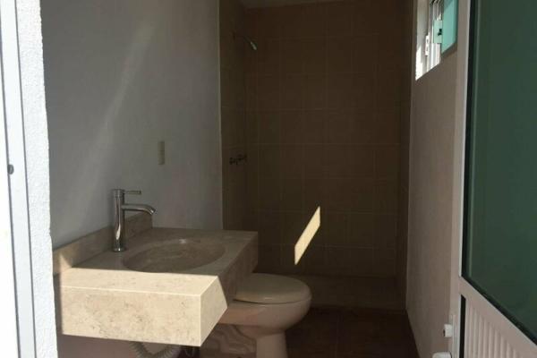 Foto de casa en venta en circuito viñedos 769, bosques de san juan, san juan del río, querétaro, 8862682 No. 16