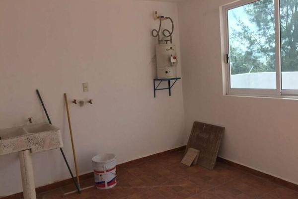 Foto de casa en venta en circuito viñedos 769, bosques de san juan, san juan del río, querétaro, 8862682 No. 17