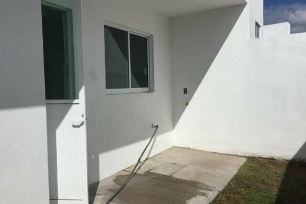 Foto de casa en venta en circuito viñedos 769, bosques de san juan, san juan del río, querétaro, 8862682 No. 18