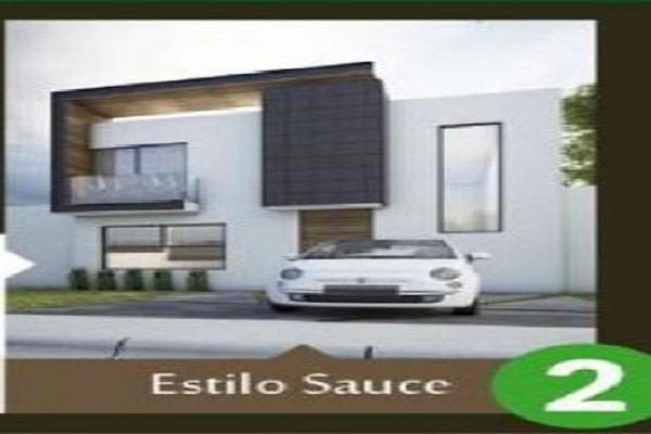 Foto de casa en venta en circuito xochicalco , lomas de angelópolis ii, san andrés cholula, puebla, 7302719 No. 01