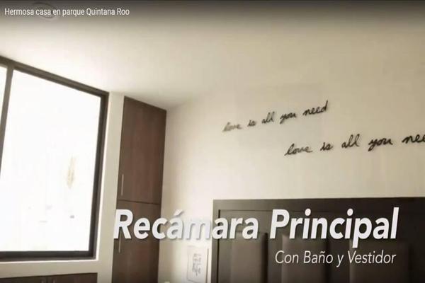 Foto de casa en venta en circuito xochicalco , lomas de angelópolis ii, san andrés cholula, puebla, 7302719 No. 07