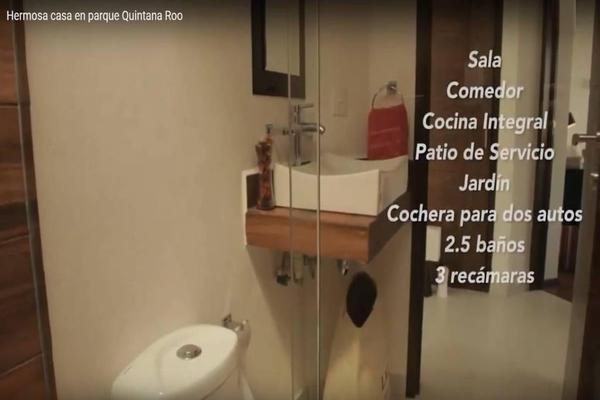 Foto de casa en venta en circuito xochicalco , lomas de angelópolis ii, san andrés cholula, puebla, 7302719 No. 11