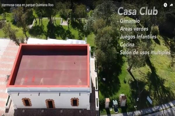 Foto de casa en venta en circuito xochicalco , lomas de angelópolis ii, san andrés cholula, puebla, 7302719 No. 14