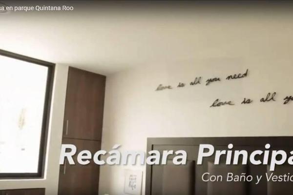 Foto de casa en venta en circuito xochicalco , lomas de angelópolis, san andrés cholula, puebla, 7302719 No. 03