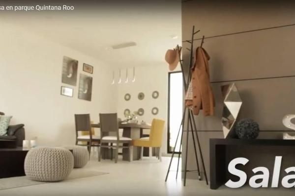 Foto de casa en venta en circuito xochicalco , lomas de angelópolis, san andrés cholula, puebla, 7302719 No. 14