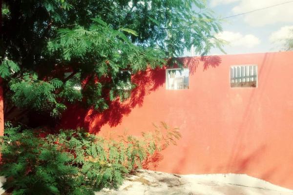 Foto de casa en venta en circunvalacion 10 438, cumbres, reynosa, tamaulipas, 5898624 No. 05
