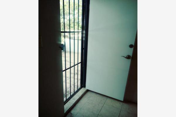 Foto de casa en venta en circunvalacion 10 438, cumbres, reynosa, tamaulipas, 5898624 No. 35