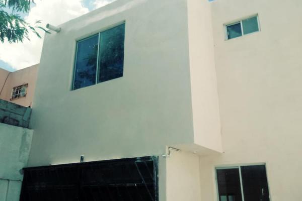 Foto de casa en venta en circunvalacion 10 438, cumbres, reynosa, tamaulipas, 5898624 No. 46