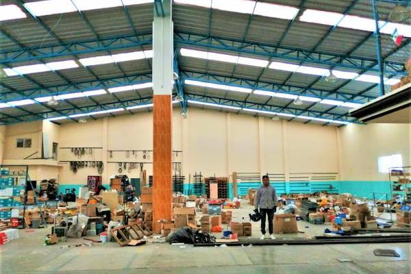 Foto de nave industrial en renta en circunvalación 101, atlixco centro, atlixco, puebla, 0 No. 03