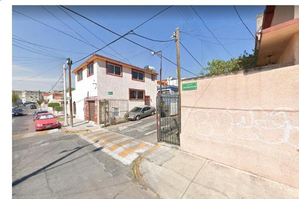 Foto de casa en venta en circunvalacion barrientos 0, barrientos gustavo baz, tlalnepantla de baz, méxico, 12274196 No. 03
