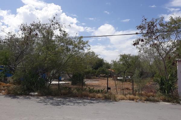 Foto de terreno habitacional en venta en circunvalación nueve , cumbres, reynosa, tamaulipas, 5402594 No. 03