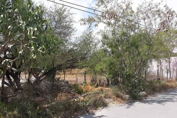 Foto de terreno habitacional en venta en circunvalación nueve , cumbres, reynosa, tamaulipas, 5402594 No. 05