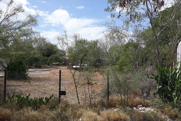 Foto de terreno habitacional en venta en circunvalación nueve , cumbres, reynosa, tamaulipas, 5402594 No. 06