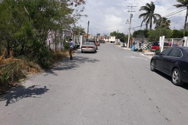 Foto de terreno habitacional en venta en circunvalación nueve , cumbres, reynosa, tamaulipas, 5402594 No. 07