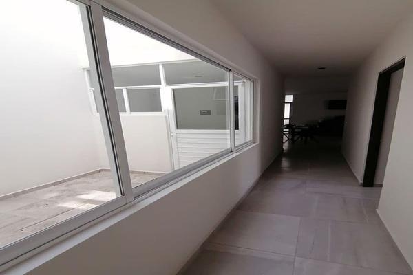Foto de departamento en venta en  , circunvalación poniente, aguascalientes, aguascalientes, 10003487 No. 06
