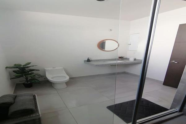 Foto de departamento en venta en  , circunvalación poniente, aguascalientes, aguascalientes, 10003487 No. 07
