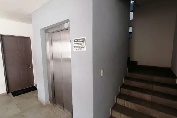 Foto de departamento en venta en  , circunvalación poniente, aguascalientes, aguascalientes, 10003487 No. 09