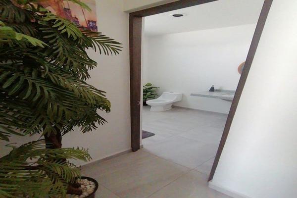 Foto de departamento en venta en  , circunvalación poniente, aguascalientes, aguascalientes, 10003487 No. 14