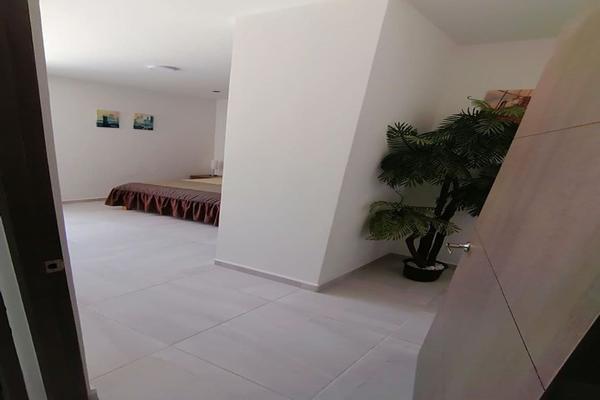 Foto de departamento en venta en  , circunvalación poniente, aguascalientes, aguascalientes, 10003487 No. 18