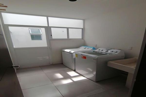 Foto de departamento en venta en  , circunvalación poniente, aguascalientes, aguascalientes, 10003487 No. 20