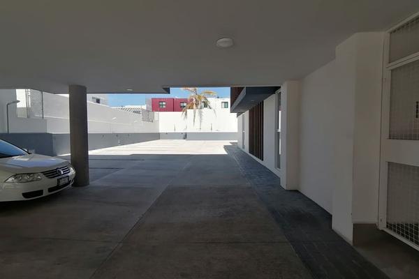 Foto de departamento en venta en  , circunvalación poniente, aguascalientes, aguascalientes, 10003487 No. 26