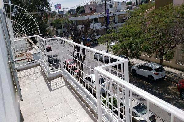 Foto de oficina en venta en  , circunvalación vallarta, guadalajara, jalisco, 0 No. 04