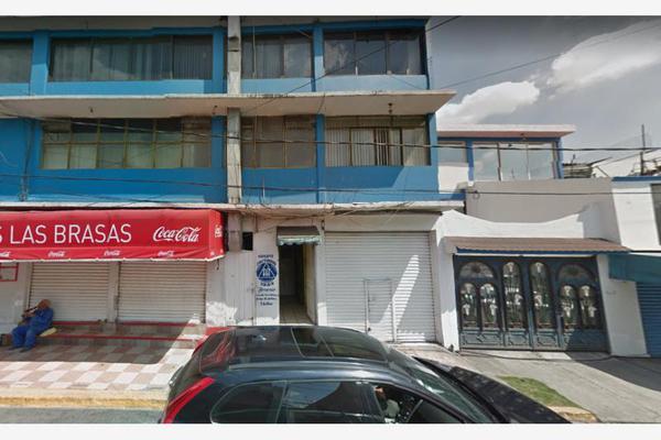Foto de casa en venta en ciruelo 1, san rafael, tlalnepantla de baz, méxico, 11141518 No. 01